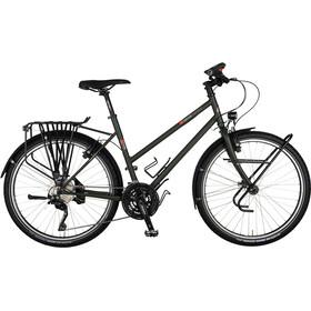 """vsf fahrradmanufaktur TX-400 26"""" Diamond XT 30-speed HS33 black olive matt"""